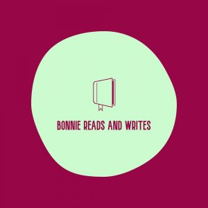 Bonnie Reads and Writes